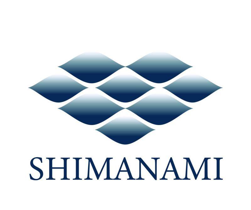 logo(株)島波
