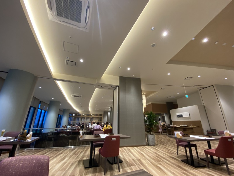 ホテル新築